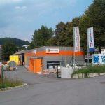 Poslovalnica Postojna Kurivo Gorica 1